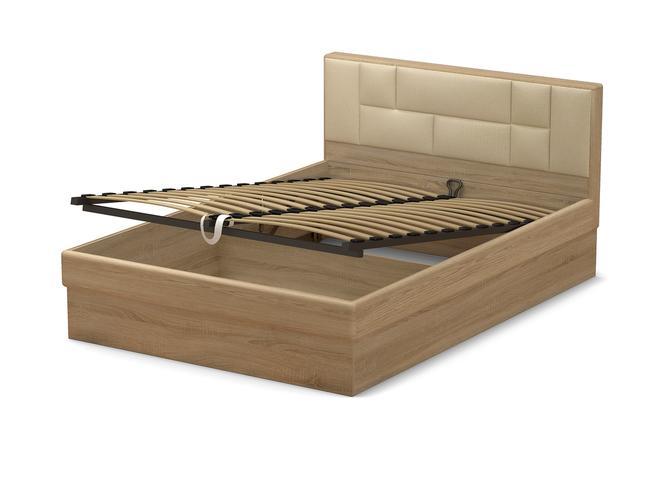 """ФН- Кровать с подъёмным механизмом """"Офелия"""" (1600х2000) (Гайва)"""