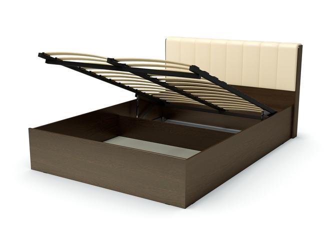 """ФН- Кровать с подъёмным механизмом """"Рондо"""" (1400х2000) (Гайва)"""