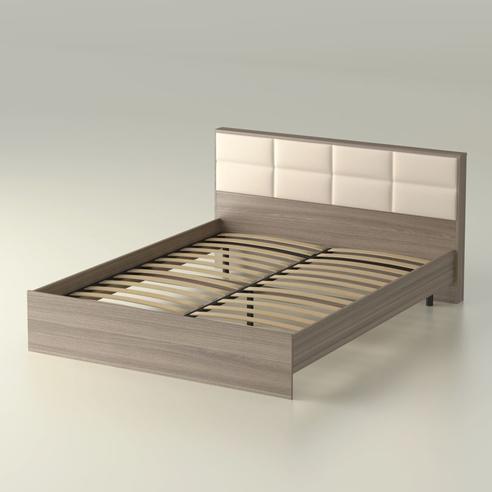 Кровать Сонет с ортопедом (1600х2000)
