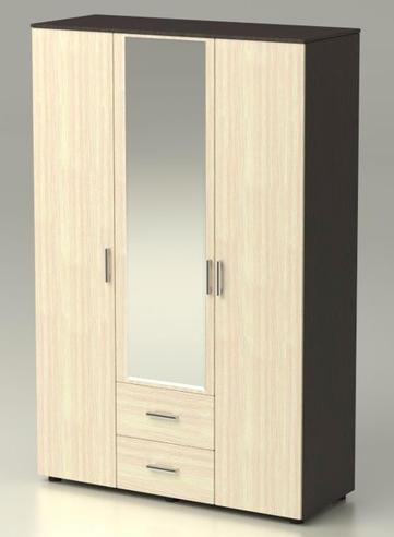 Шкаф Максим с ящиками