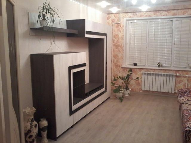 Стенка для гостиной Александра-23 ЛДСП