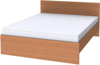 Кровать К-16 с ортопедом 1600х2000