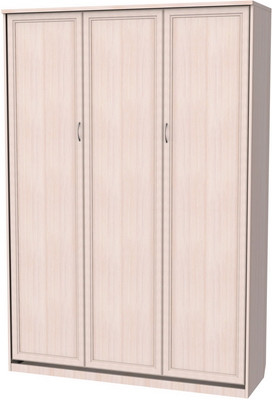 Кровать подъёмная вертикальная К-01 (1400х2000)