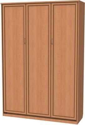 Кровать подъёмная вертикальная К-01 с зеркалом 1400х2000