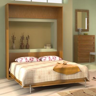 Кровать подъёмная вертикальная К-04 1600х2000