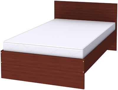 Кровать с ортопедом К-12 (1200х2000)