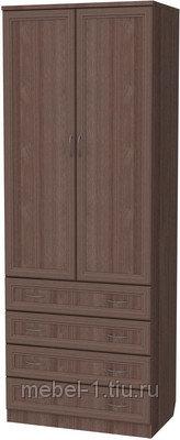 Шкаф ящиками АРТ-103