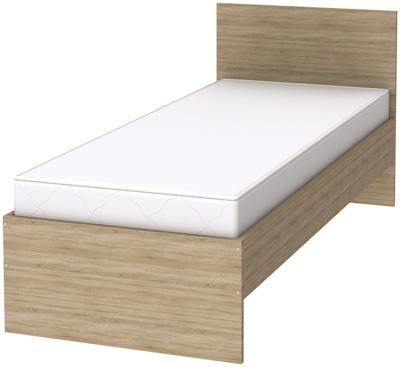 Кровать с ортопедом 900х2000 К-09
