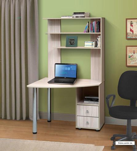 Стол для компьютера-1 СК-1 ЛДСП