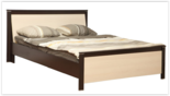 """Модульная спальня """"Стелла"""" Кровать 1600х2000"""