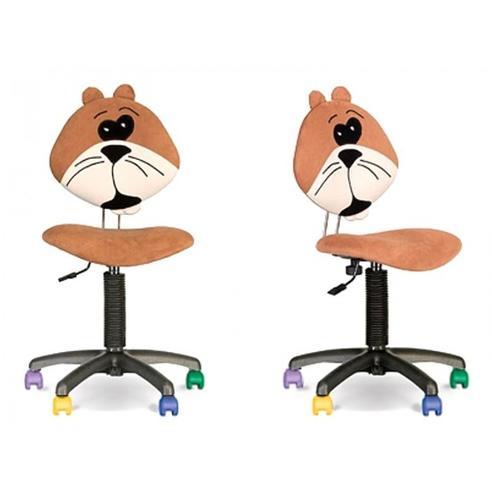 """МР- Кресло детское компьютерное поворотное """"Боб"""" For kids GTS RU BOB"""