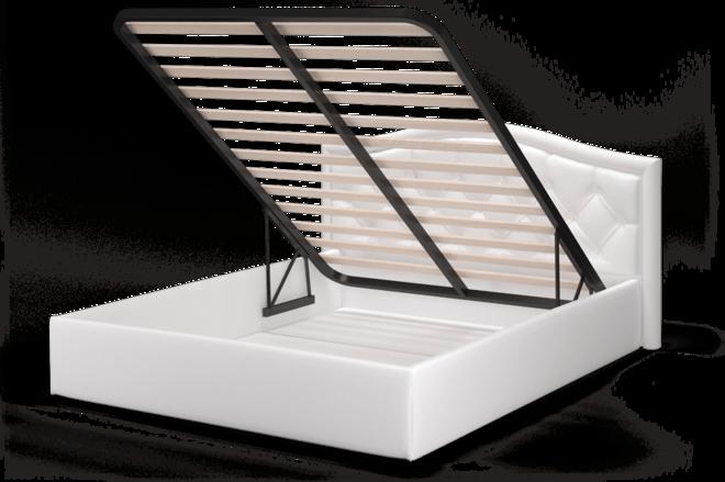 """МР- Кровать """"Стелла"""" 1400х2000мм с подъёмным механизмом"""