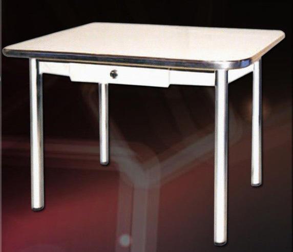 Стол кухонный с ящиком Маэстро