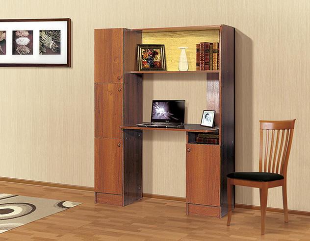 Набор мебели для  школьника  Фант-Мебель Омега 2