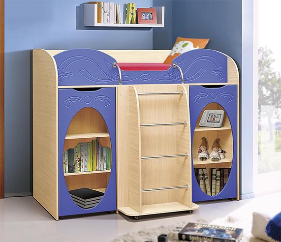 Набор мебели для школьника  Фант-Мебель Омега 8