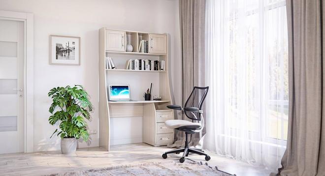 """НМ- Компьютерный стол """"Лотта"""" 8 EVO"""