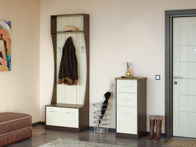 """НМ- Набор мебели для прихожей """"Тонга"""""""
