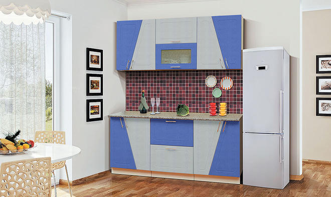 Кухонный  гарнитур Фант-Мебель Диана 5
