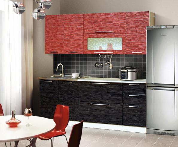 Кухонный гарнитур Фант-Мебель Диана 7 1.6 м