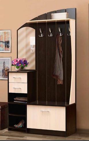 Набор мебели для прихожей Фант-Мебель Саша 14