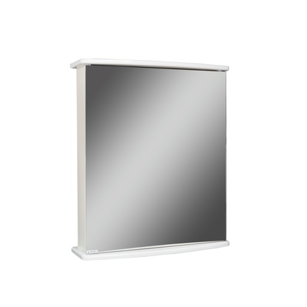 Шкаф-зеркало Айсберг Милана 55 L/R левый/правый