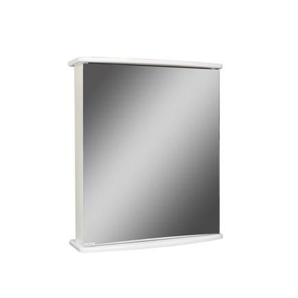 Шкаф-зеркало Айсберг Милана 60 L/R