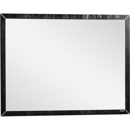 Зеркало Домино Феличе 105 Чёрный с серебром