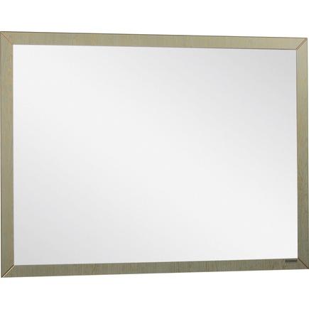 Зеркало Домино Феличе 105 Радиал с золотом