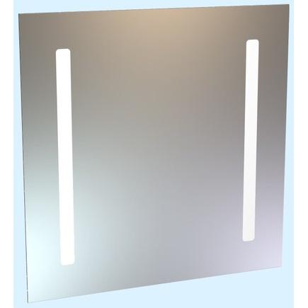 Зеркало Good Light 2-80 с подсветкой Домино