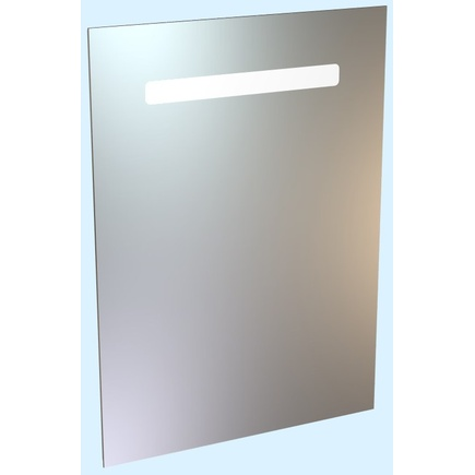 Зеркало Good Light 50 с подсветкой Домино